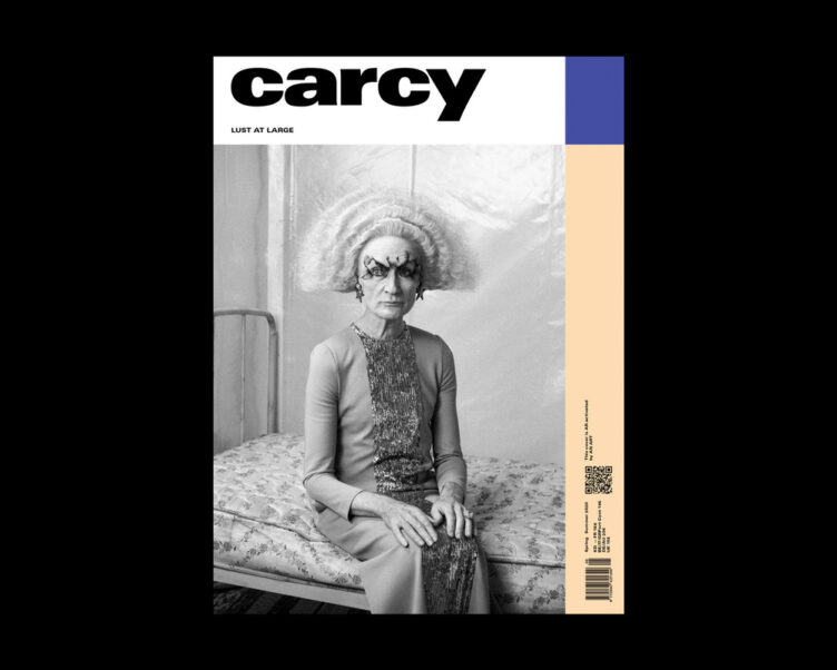 Carcy Issue 05 Cover 002
