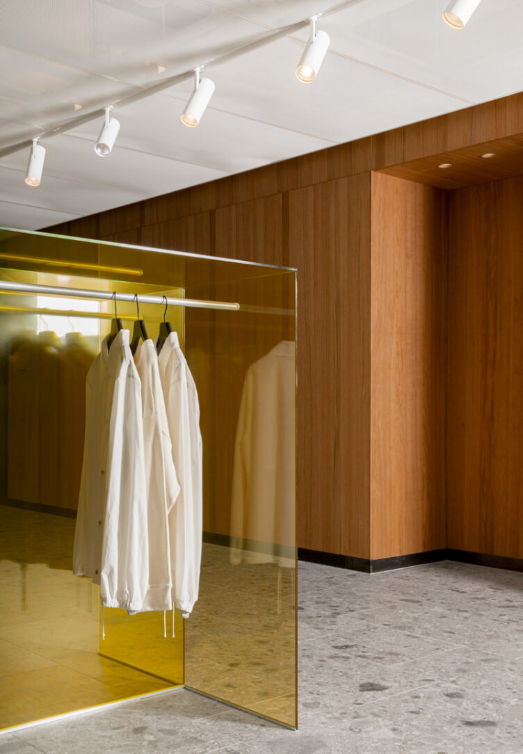 Alsterhaus Mens Department by Norm Architects 006