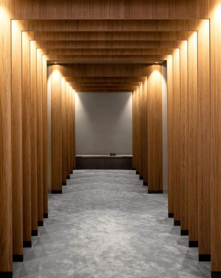 Alsterhaus Mens Department by Norm Architects 013