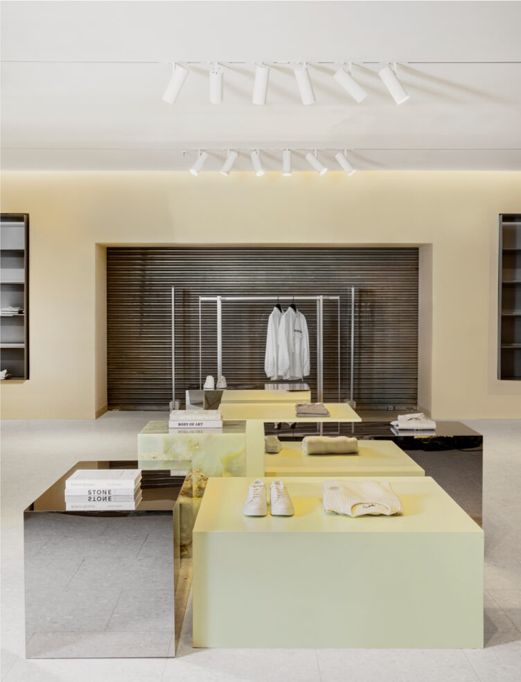 Alsterhaus Mens Department by Norm Architects 016