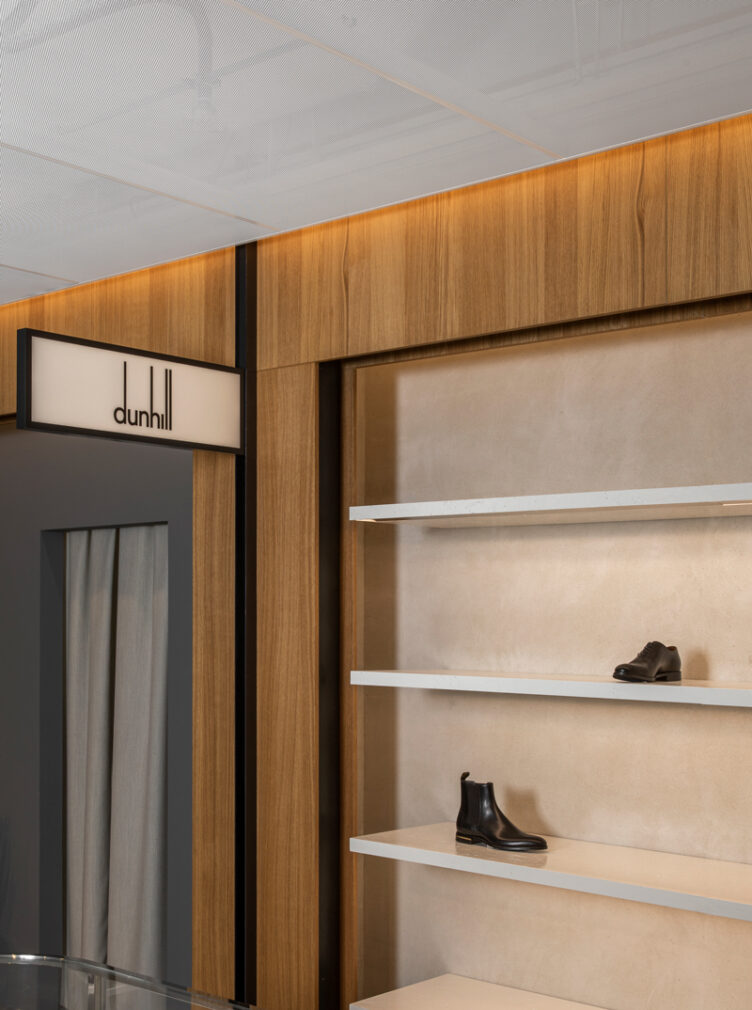 Alsterhaus Mens Department by Norm Architects 022