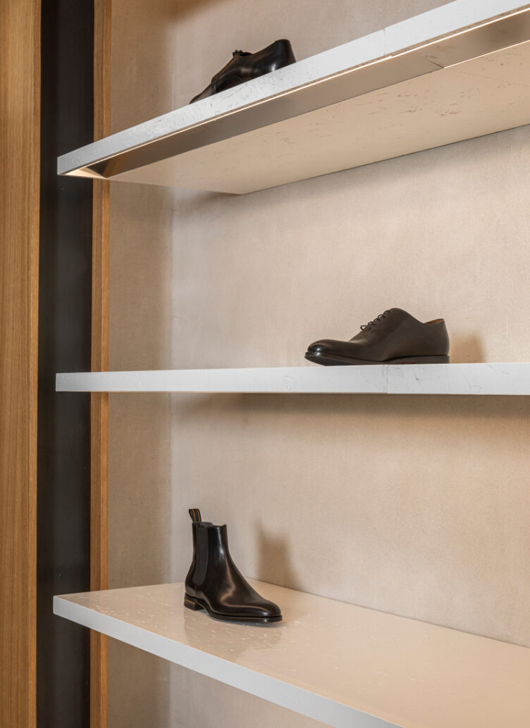Alsterhaus Mens Department by Norm Architects 025