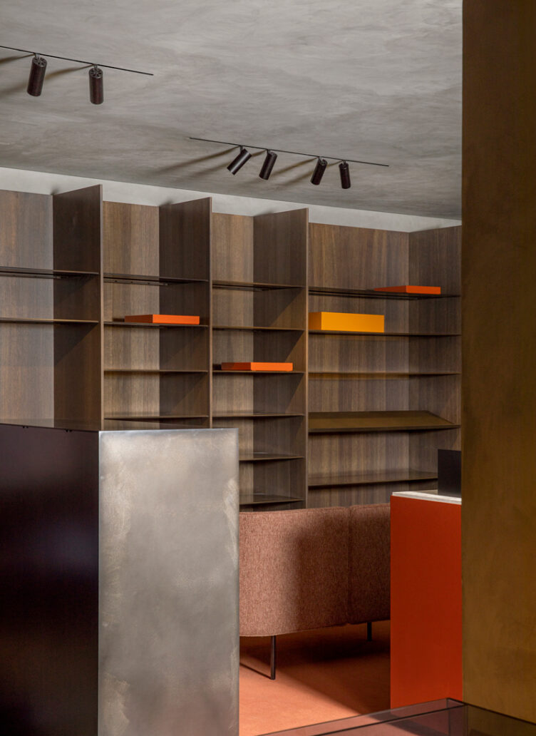 Alsterhaus Mens Department by Norm Architects 033