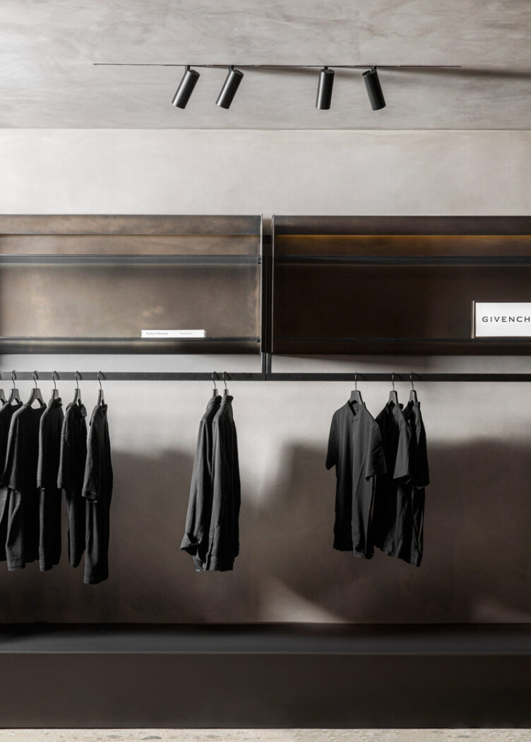 Alsterhaus Mens Department by Norm Architects 041