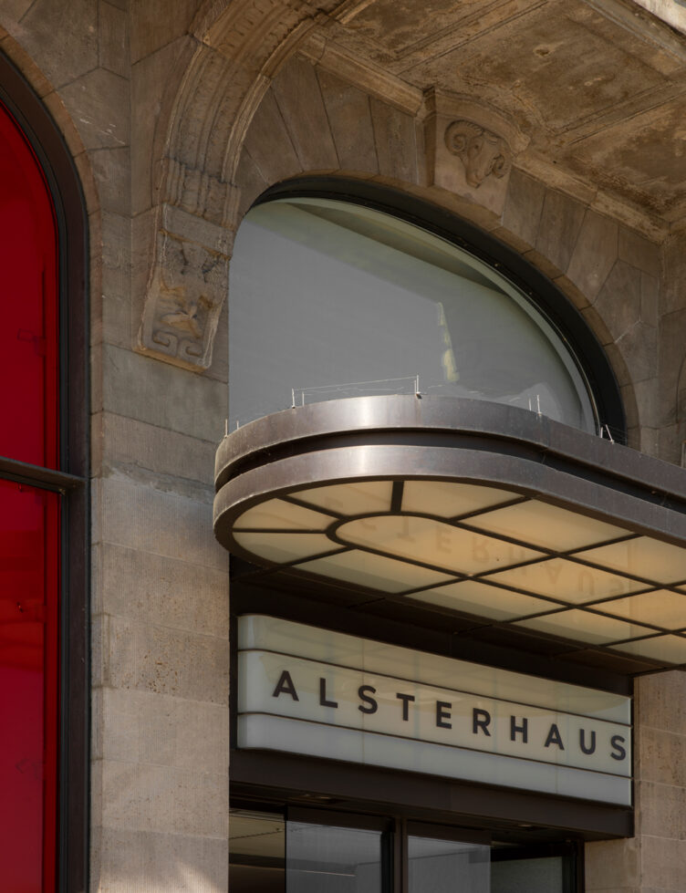 Alsterhaus Mens Department by Norm Architects 047