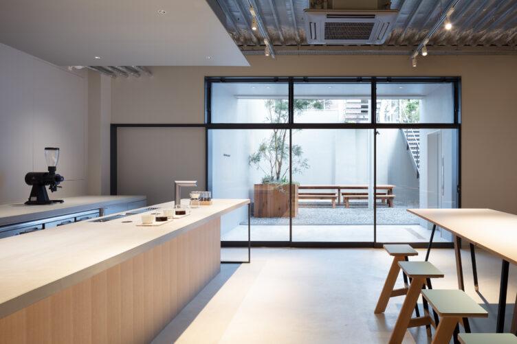 dotcom space Tokyo by Keiji Ashizawa Design 003