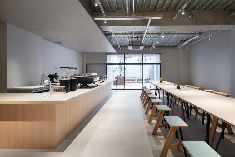 dotcom space Tokyo by Keiji Ashizawa Design 004
