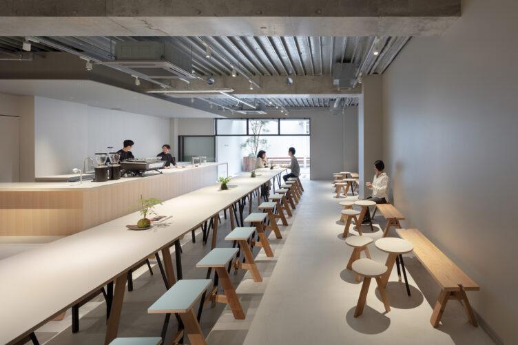 dotcom space Tokyo by Keiji Ashizawa Design 005