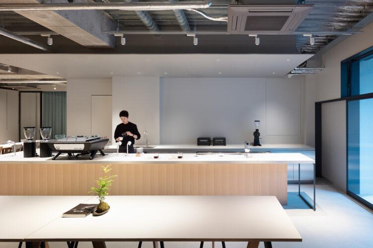 dotcom space Tokyo by Keiji Ashizawa Design 008
