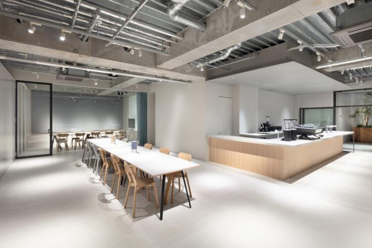 dotcom space Tokyo by Keiji Ashizawa Design 012