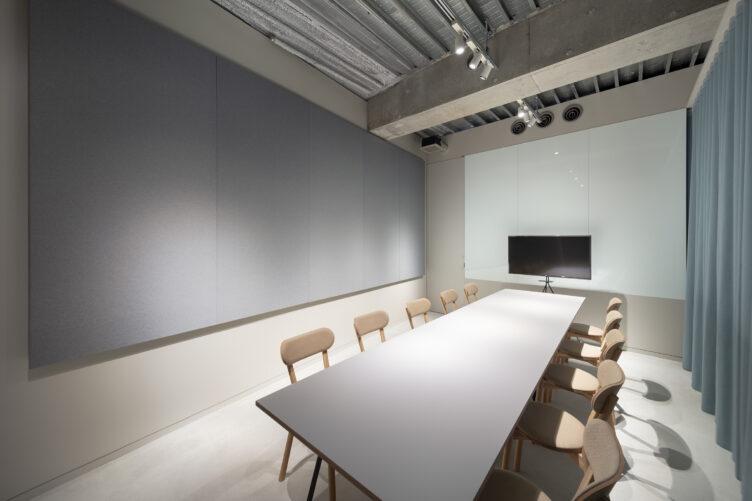 dotcom space Tokyo by Keiji Ashizawa Design 013