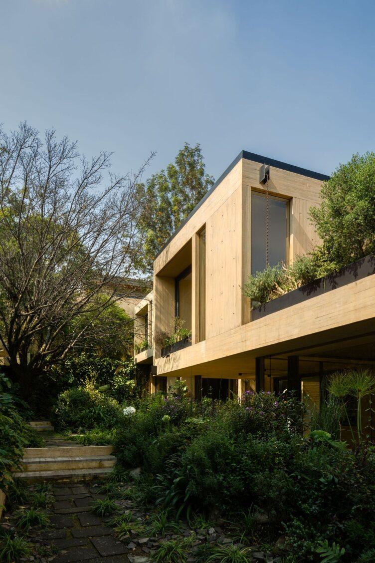 CBC House, Mexico City by Estudio MMX 004