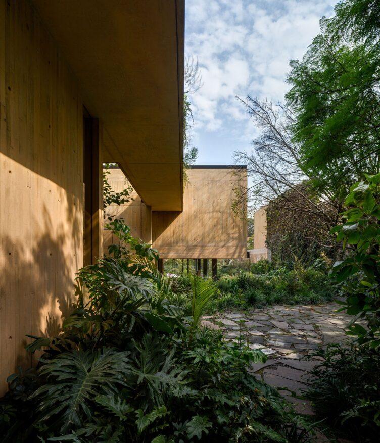 CBC House, Mexico City by Estudio MMX 008