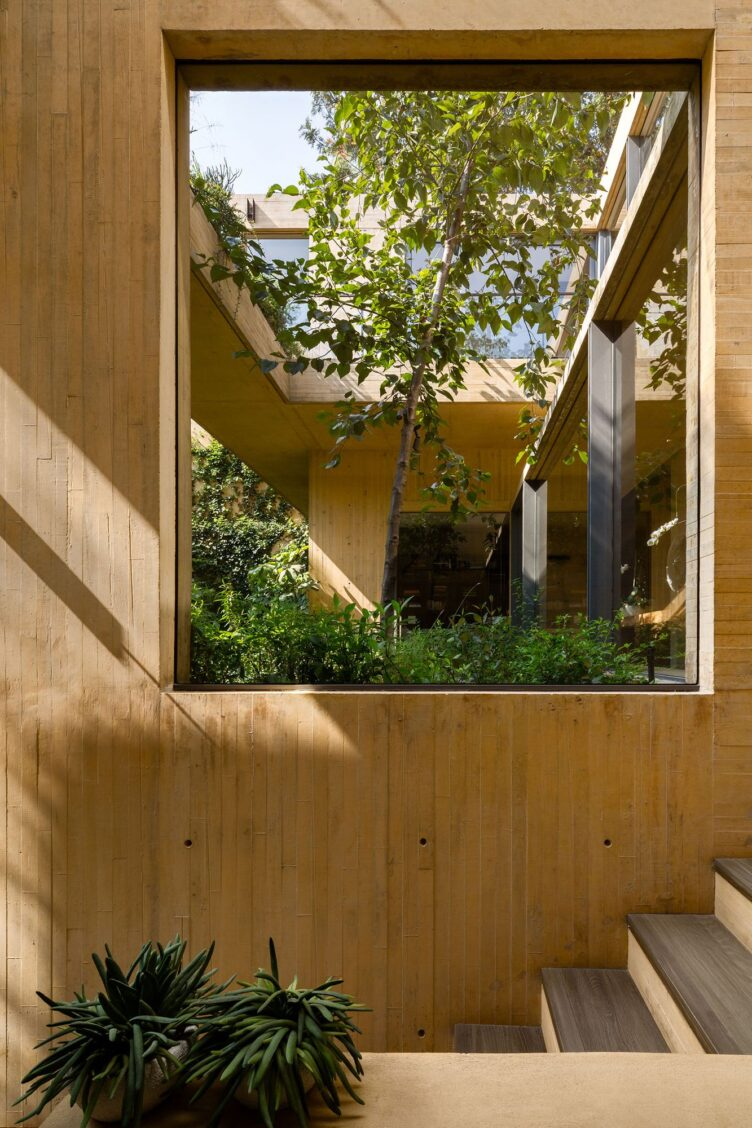 CBC House, Mexico City by Estudio MMX 010