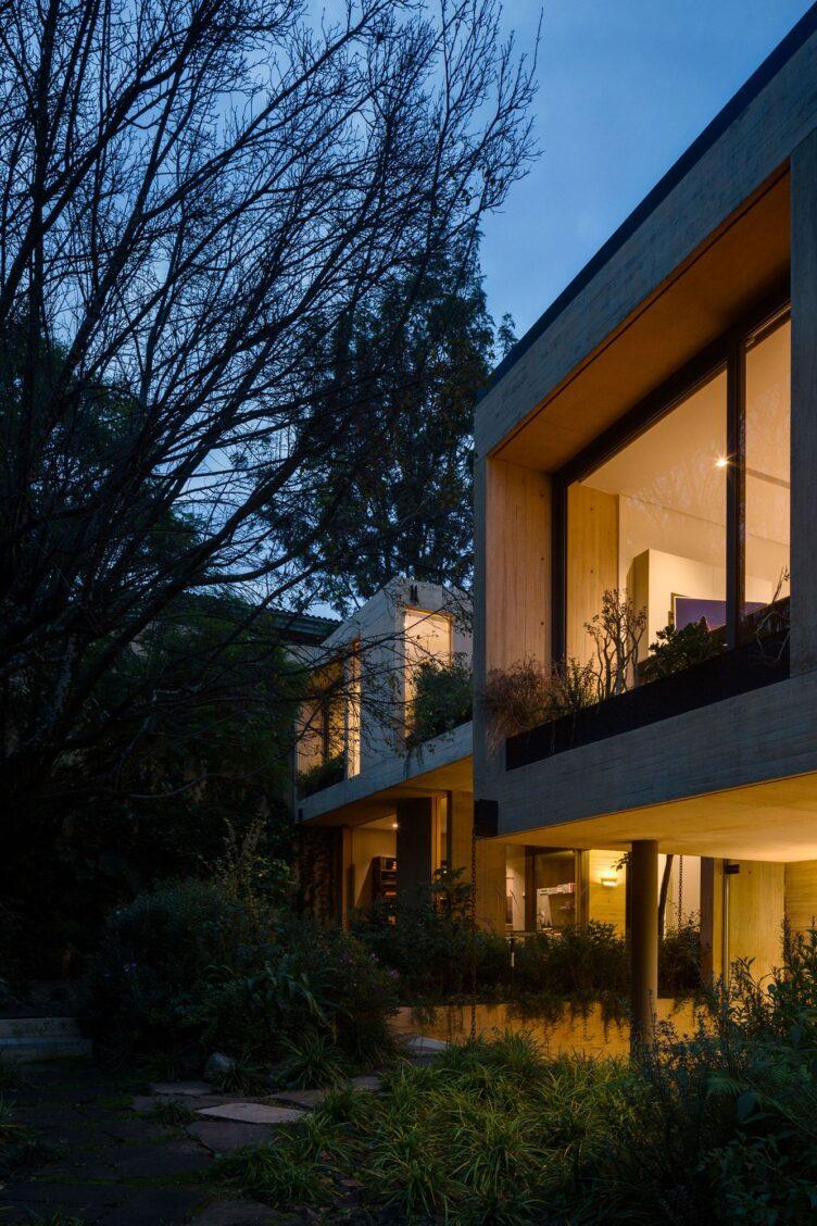 CBC House, Mexico City by Estudio MMX 012