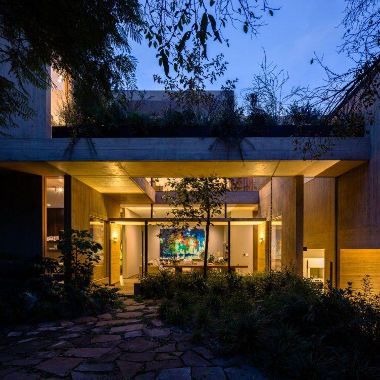 CBC House, Mexico City by Estudio MMX 014
