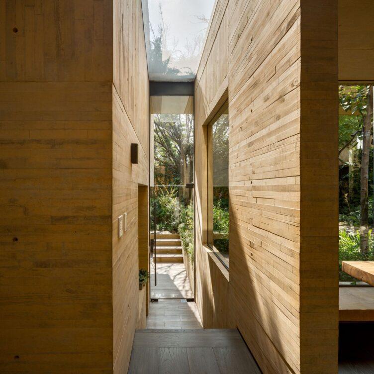 CBC House, Mexico City by Estudio MMX 015