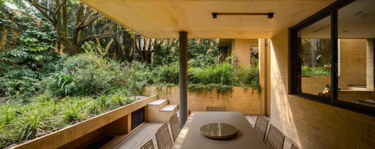 CBC House, Mexico City by Estudio MMX 017