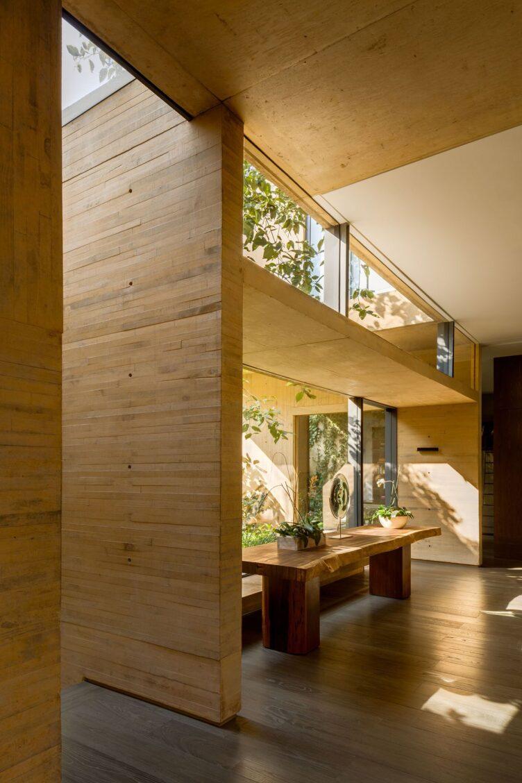 CBC House, Mexico City by Estudio MMX 018