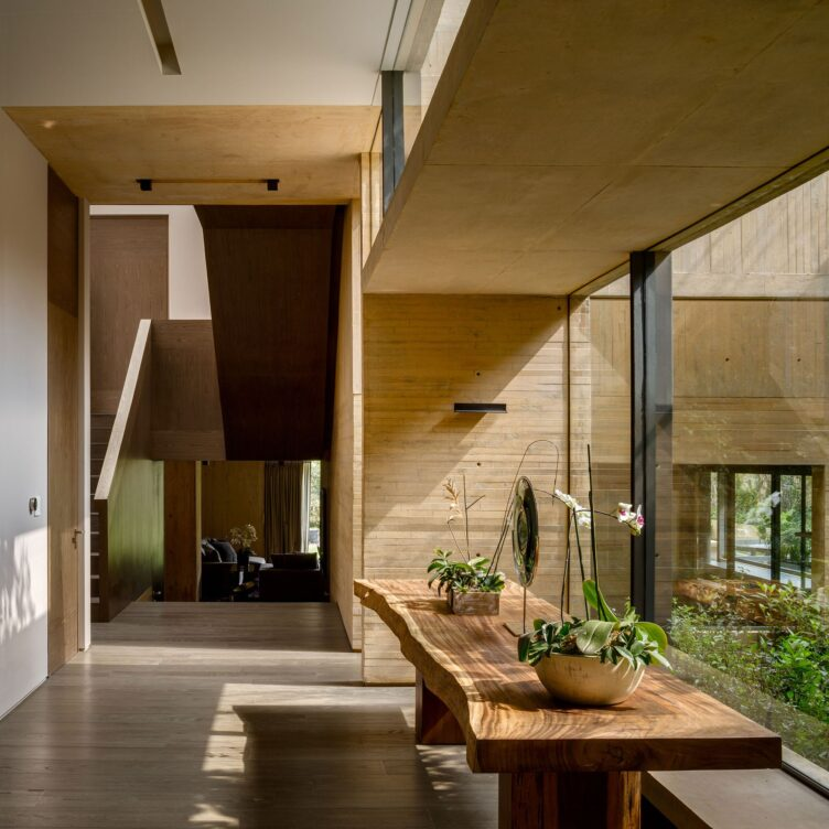 CBC House, Mexico City by Estudio MMX 019