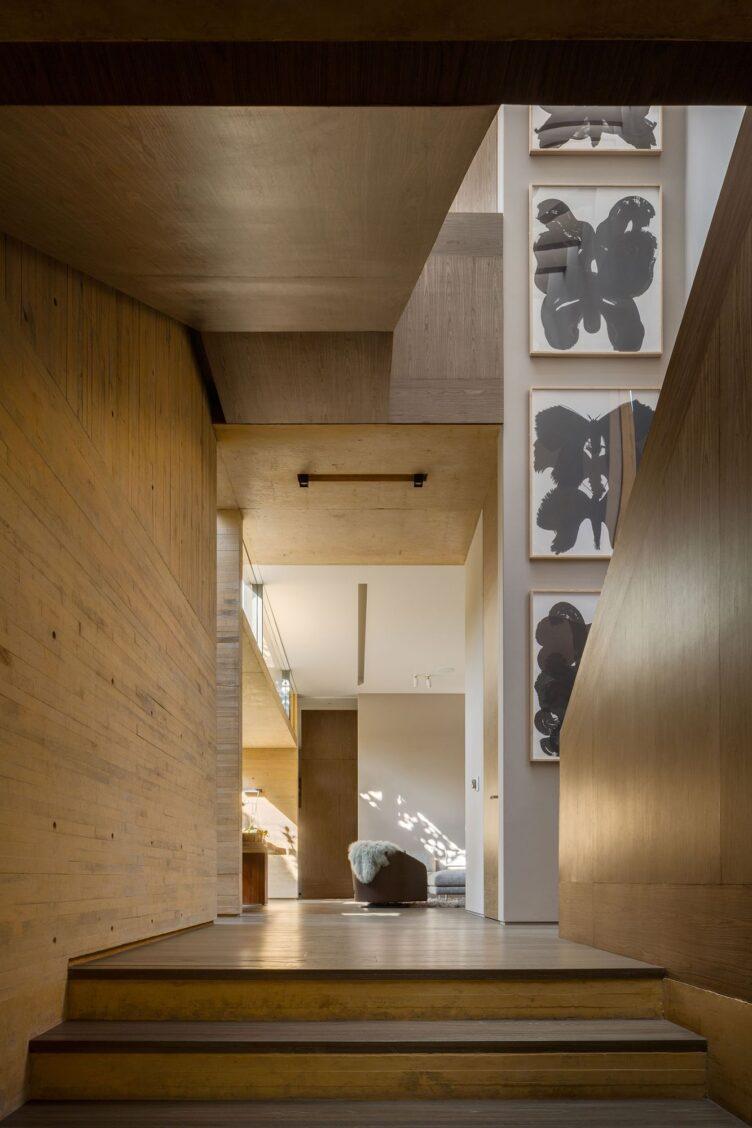 CBC House, Mexico City by Estudio MMX 022