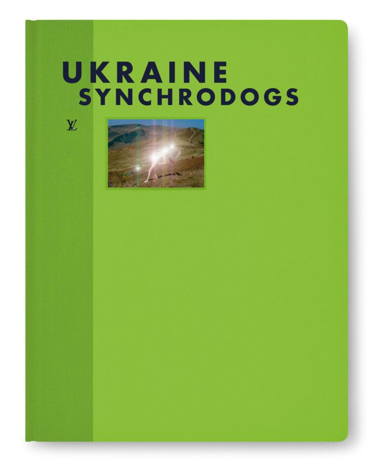 Fashion Eye Ukraine Synchrodogs Cover