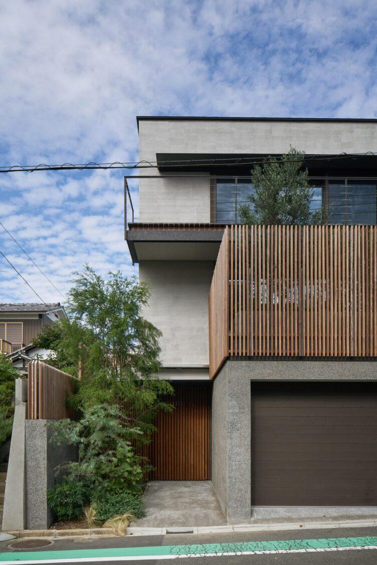 House in Yoga by Keiji Ashizawa Design 002