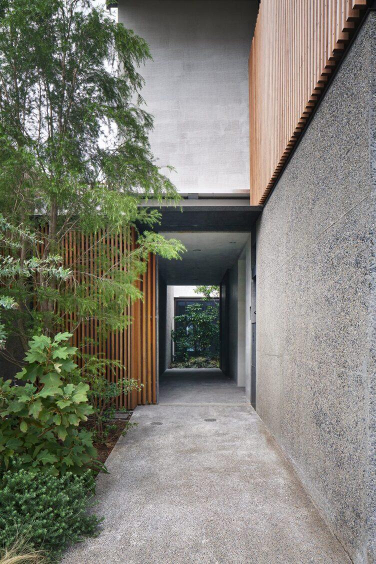 House in Yoga by Keiji Ashizawa Design 003