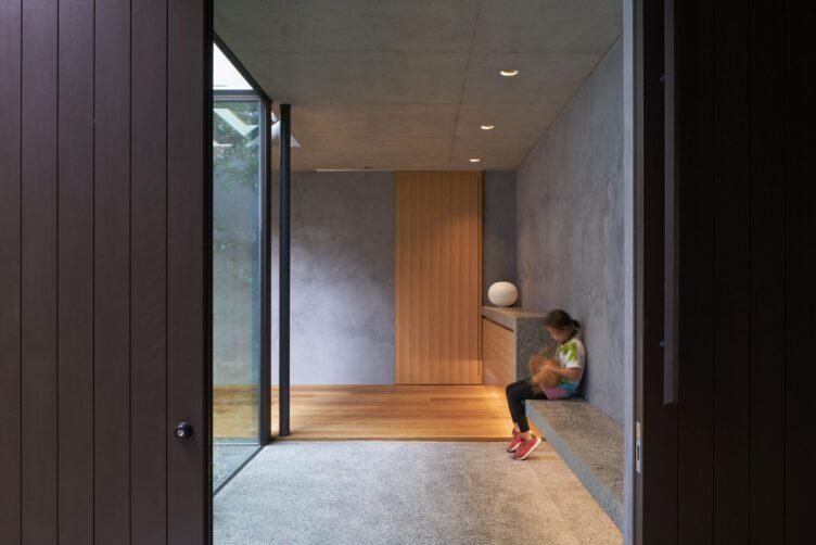 House in Yoga by Keiji Ashizawa Design 004