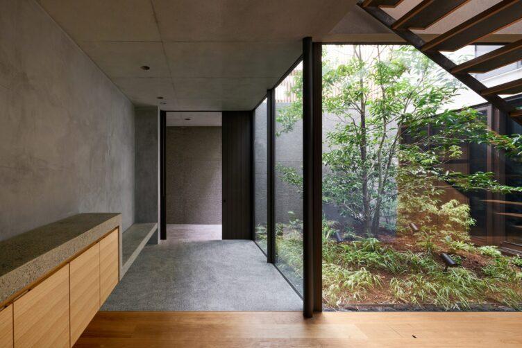 House in Yoga by Keiji Ashizawa Design 005