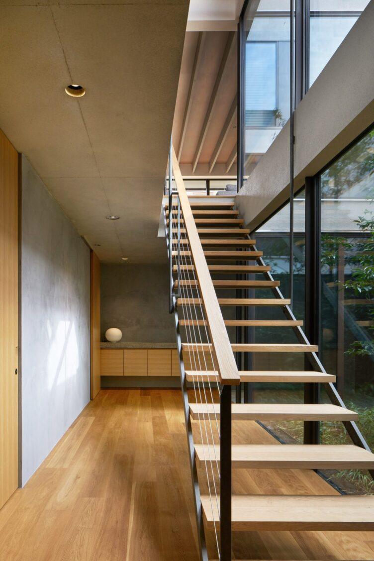 House in Yoga by Keiji Ashizawa Design 006