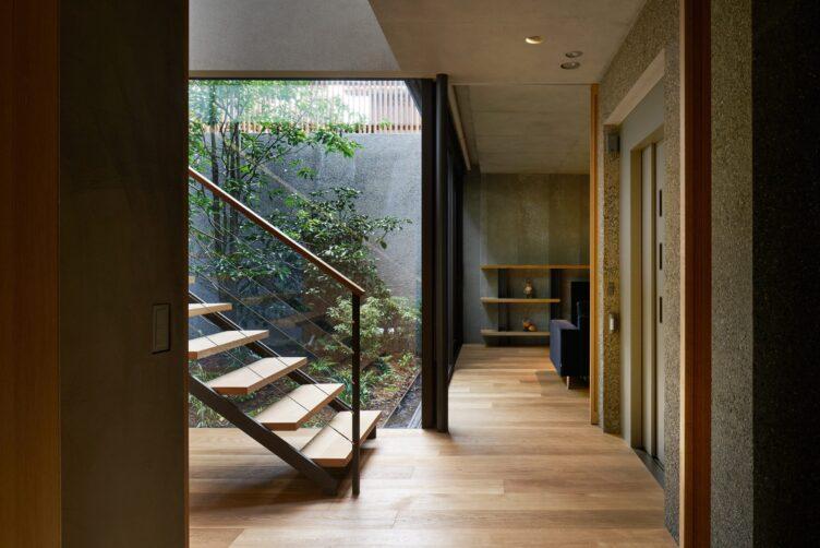 House in Yoga by Keiji Ashizawa Design 010