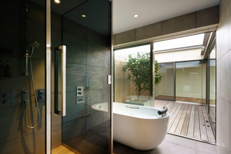 House in Yoga by Keiji Ashizawa Design 013