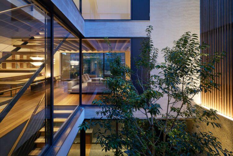 House in Yoga by Keiji Ashizawa Design 016