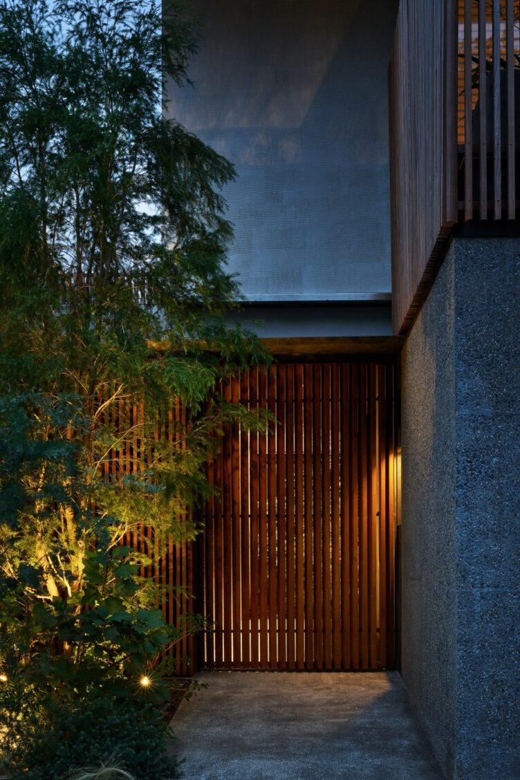 House in Yoga by Keiji Ashizawa Design 017