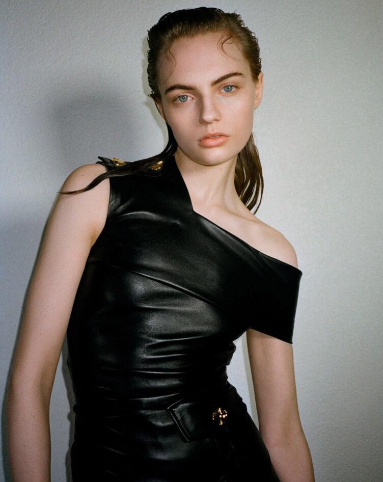 Proenza Schouler Fall 2020 Dresses 001