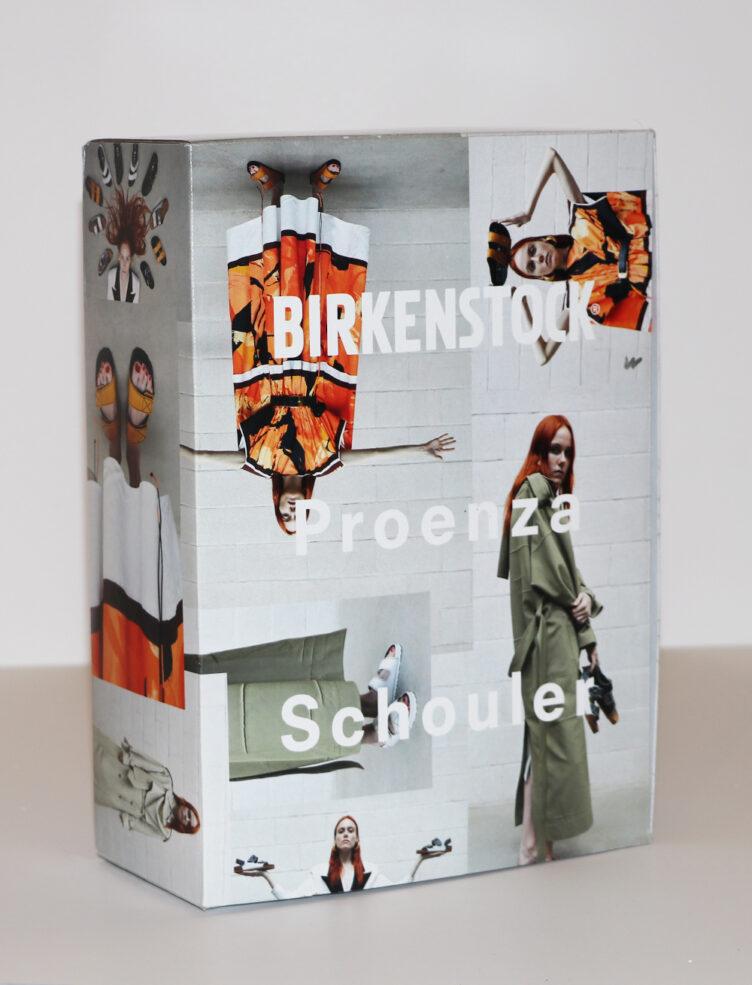 Birkenstock x Proenza Schouler