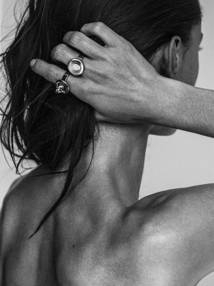 Charleen Weiss by Lina Tesch for Galeries Lafayette Jewellery 004