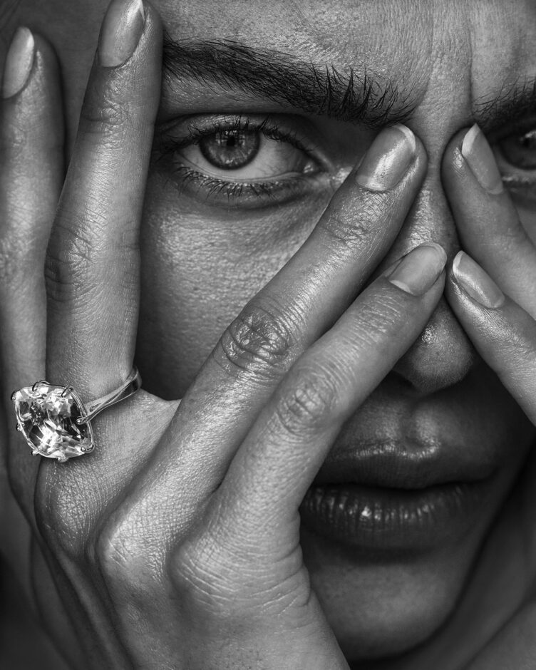 Charleen Weiss by Lina Tesch for Galeries Lafayette Jewellery 006