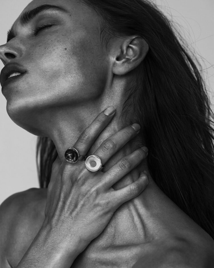 Charleen Weiss by Lina Tesch for Galeries Lafayette Jewellery 012