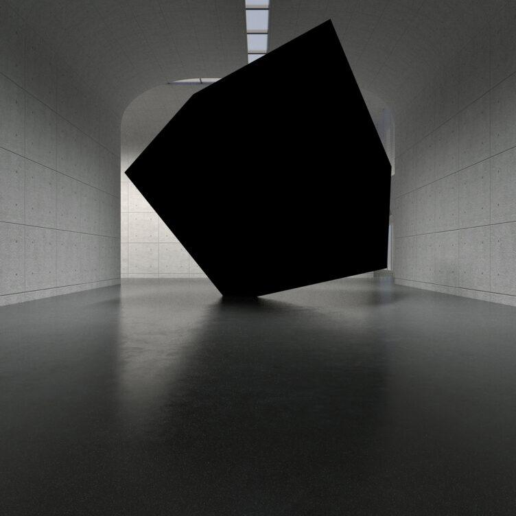 Liu Wei - Dark Matter