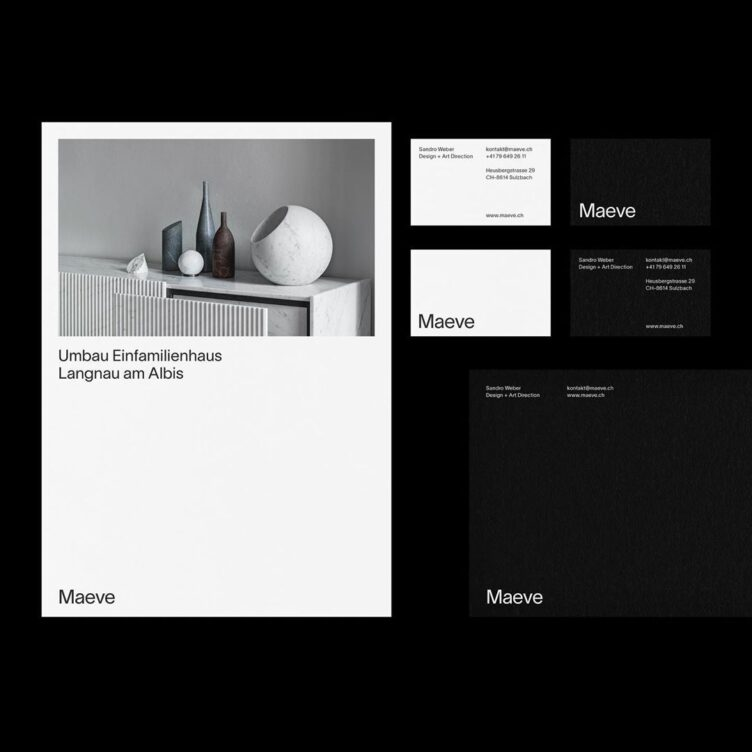 Maeve Visual Identity 001