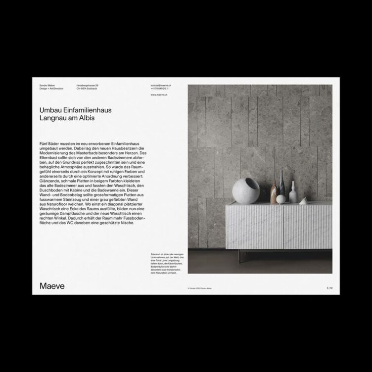 Maeve Visual Identity 002