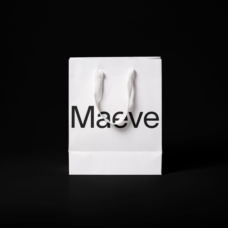 Maeve Visual Identity 003