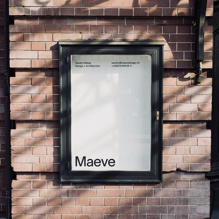 Maeve Visual Identity 005