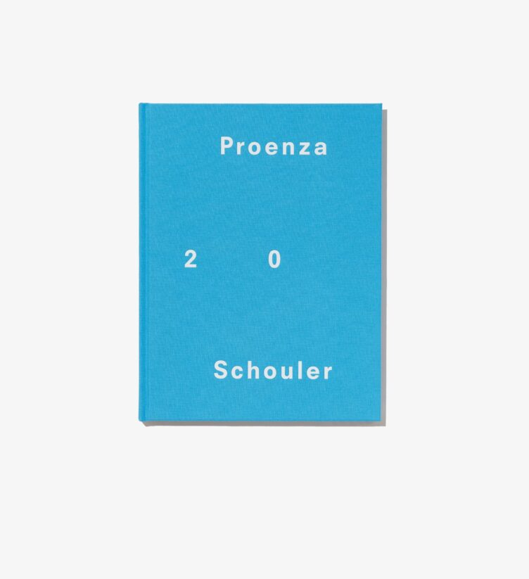 Proenza Schouler 2020 New York 007