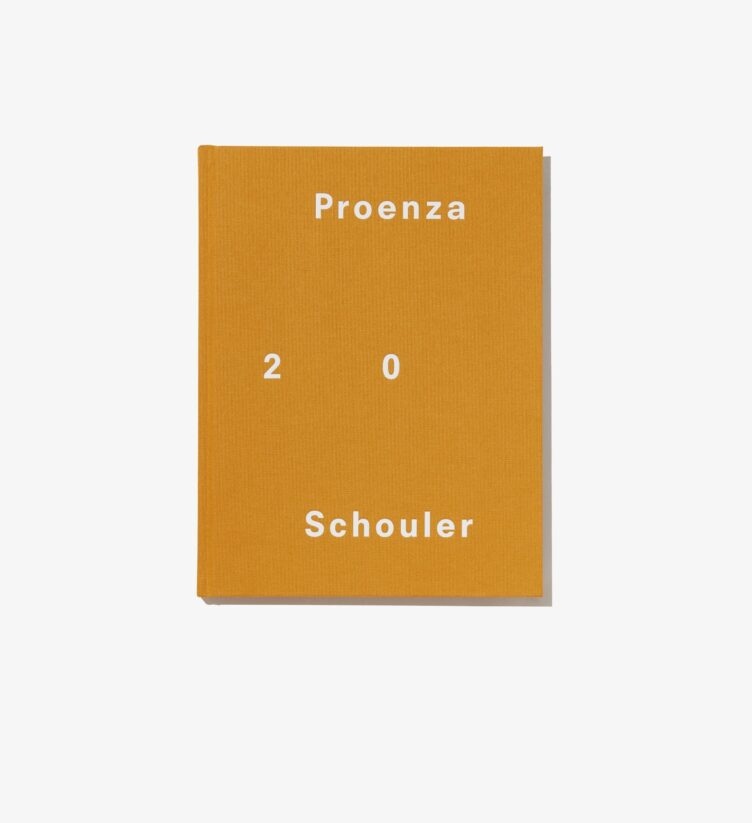Proenza Schouler 2020 New York 009