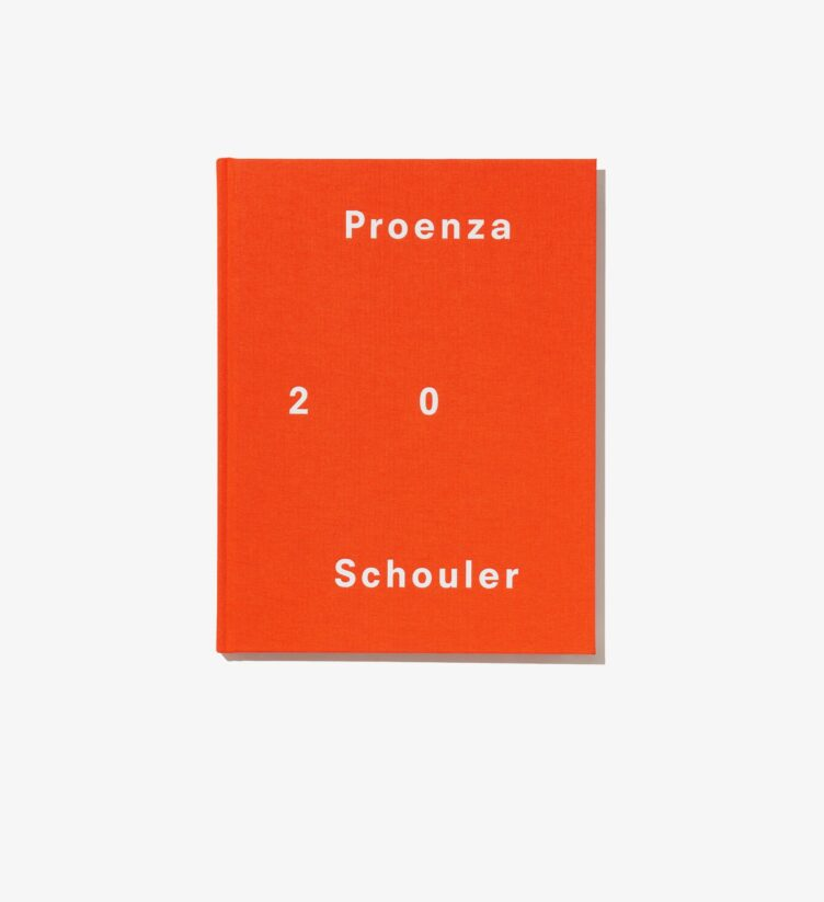 Proenza Schouler 2020 New York 012