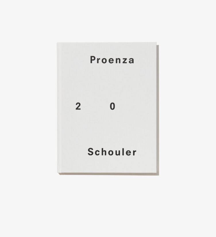 Proenza Schouler 2020 New York 001