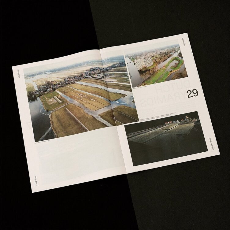 Amsterdam Academy of Architecture Annual Newspaper 2017-2018 005